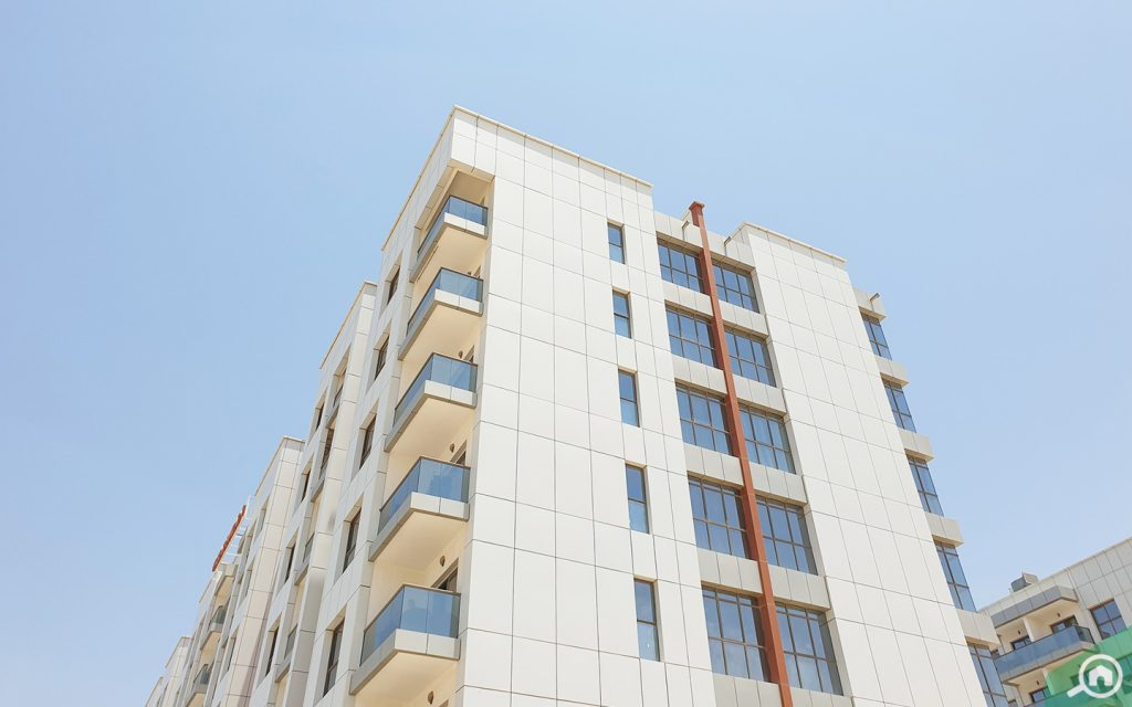 apartments in al barsha south