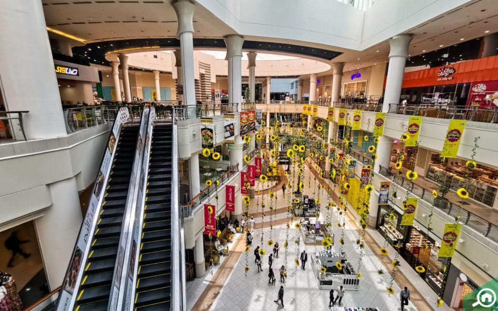 al wahda mall near al muroor road abu dhabi