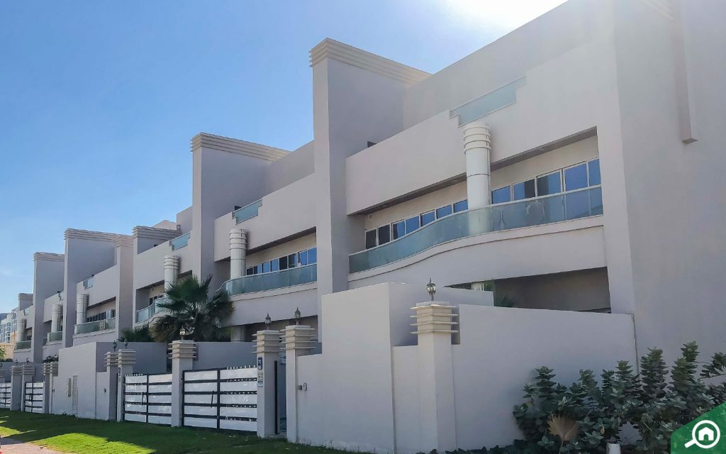 villas for rent on al salam street abu dhabi