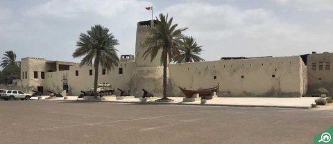 Al Hawiyah, Umm Al Quwain