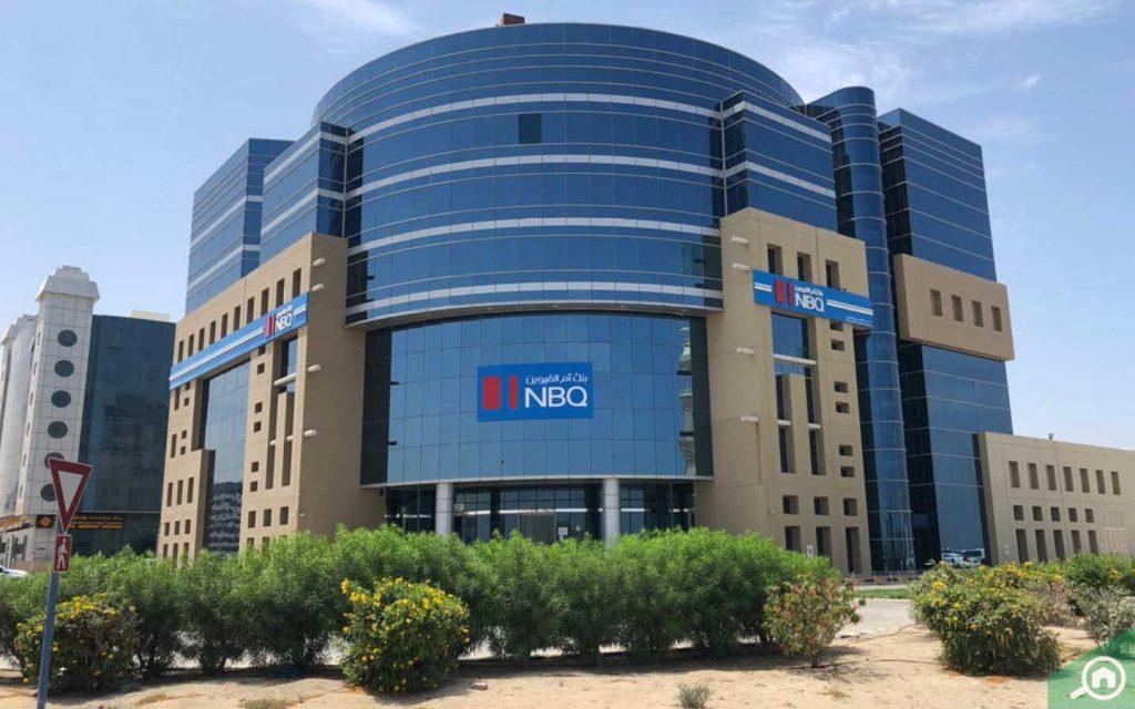 NBQ in Umm Al Quwain