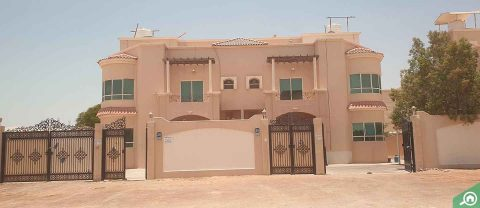 Zone 18, Mohammed Bin Zayed City
