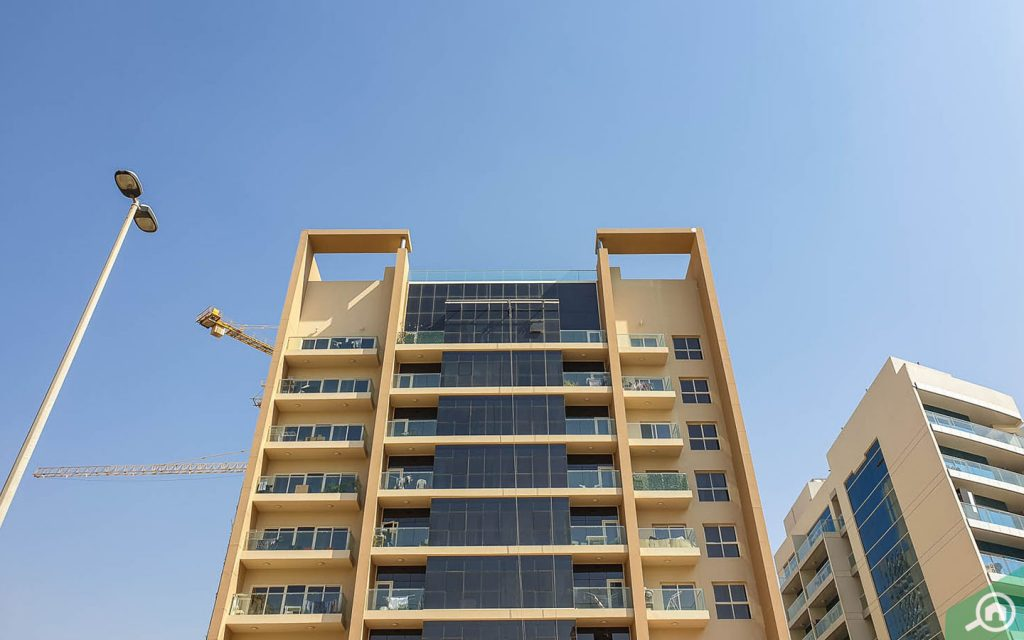 apartments for sale in dubai residence complex