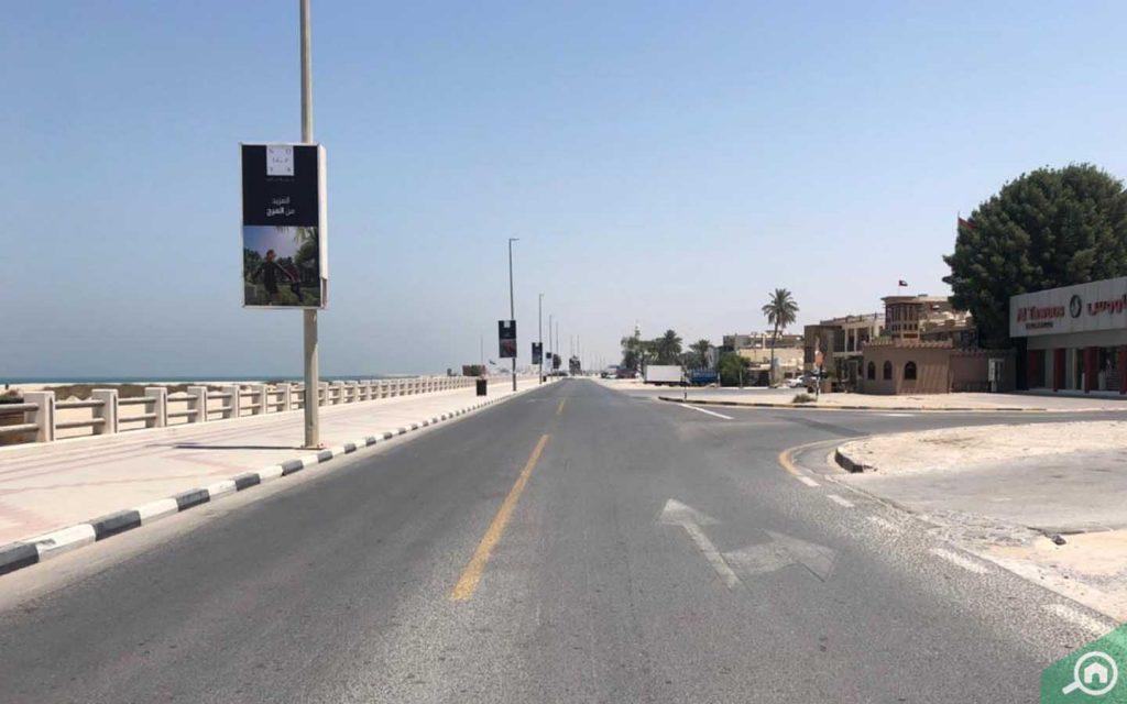 sidroh beach road