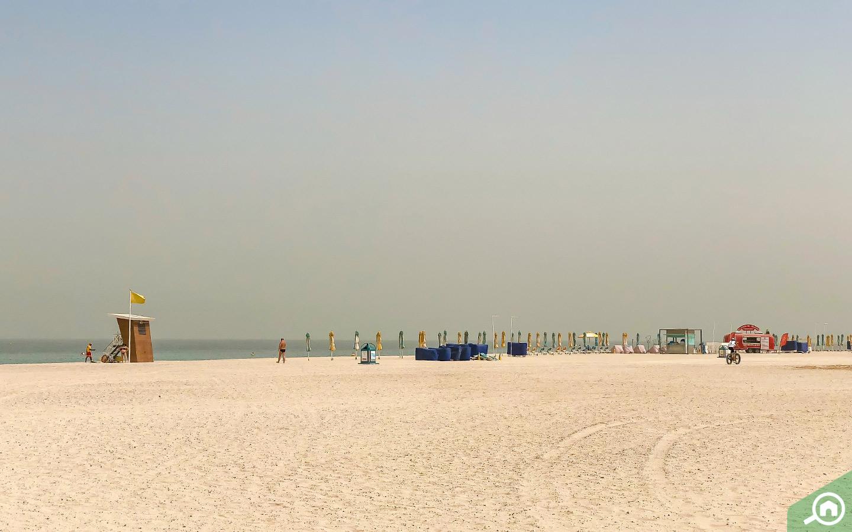 شاطئ أم السقيم