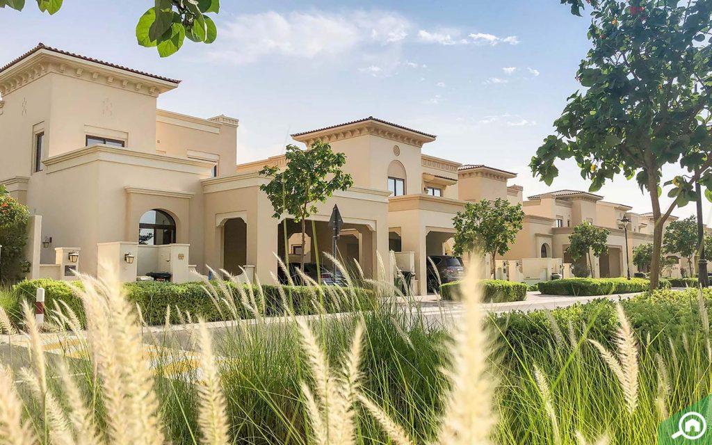 villas for sale in arabian ranches 2 dubai
