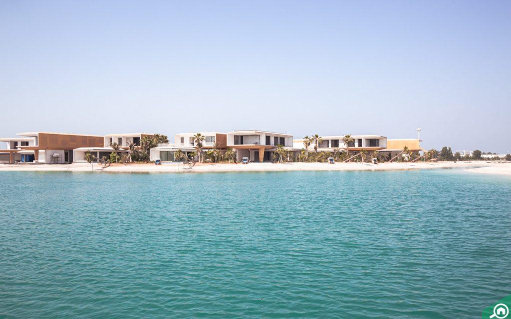 villas in heart of europe dubai