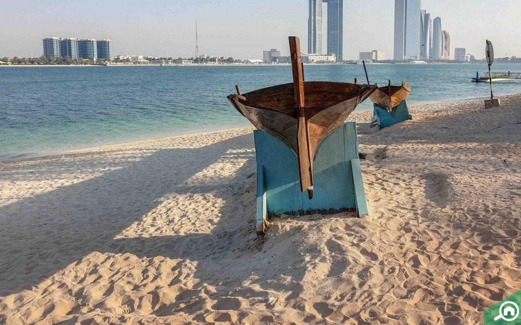 شواطئ قريبة من الشامخة