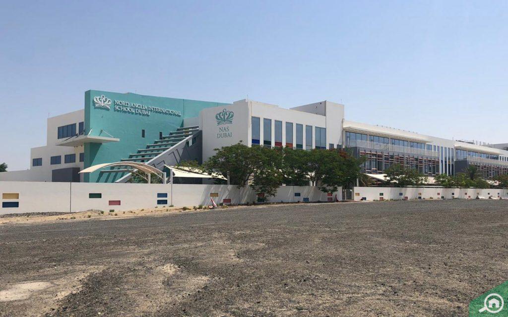 مدرسة نورد أنجليا الدولية دبي