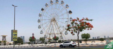 شارع الشيخ محمد بن سالم