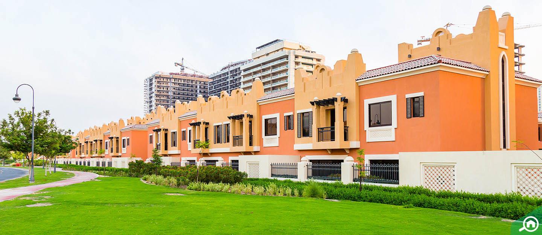 Novelia, Dubai Sports City