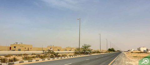 Ras Al Khor Industrial Area 1, Ras Al Khor