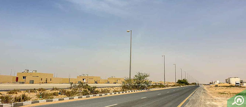 Ras Al Khor Industrial Area 1 16082021