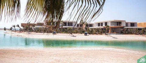فلوتنج سي هورس، جزر العالم