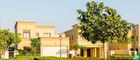Haven Villas, Jumeirah Village Circle
