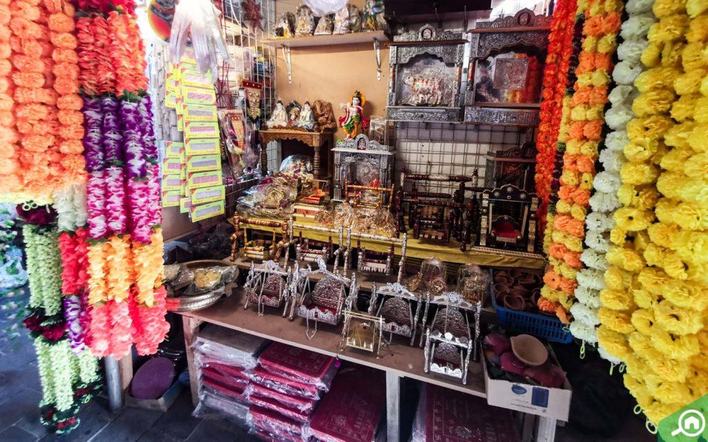 محل تجاري في معبد