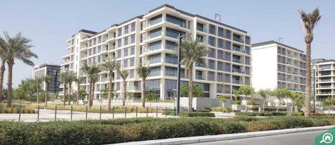 Sidra 3 Villas, Dubai Hills Estate