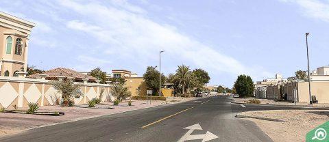Splendour Villas, Al Safa